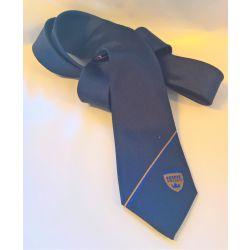 Svenska Karateförbundet - Silk slips