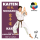 KAITEN MONARCH KATA WKF