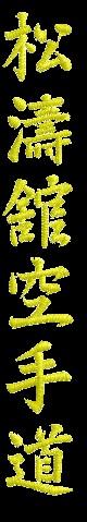 Shotokankaratedo